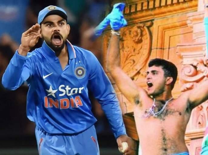 Exclusive: Saurav Ganguly more aggressive or Virat Kohli; Zaheer Khan said... | Exclusive : गांगुली अधिक आक्रमक की कोहली; झहीर खान म्हणाला...