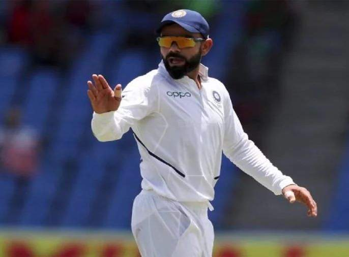Why is Kuldeep Yadav out of the team; Virat Kohli is telling | कुलदीप यादव का आहे संघाबाहेर; सांगतोय विराट कोहली