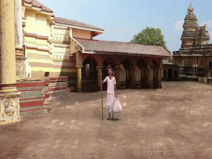 Kunkeshwar Shiv Temple story in Balumamachya Navane Changbhala | 'बाळूमामाच्या नावानं चांगभलं'मध्ये कुणकेश्वराच्या शिवमंदिराची प्राचीन कथा