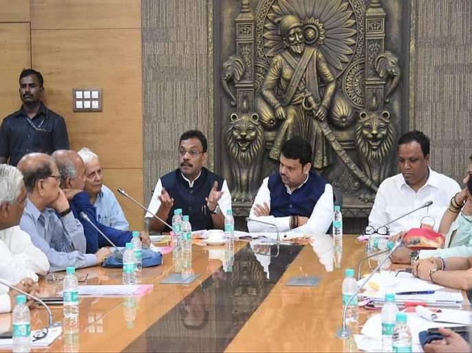 The government's decision is not necessary for children of Maratha community to get 'caste verification certificate' vinod tawade says | सरकारचा मोठा निर्णय, मराठा समाजातील मुलांना 'जात पडताळणी' प्रमाणपत्राची गरज नाही
