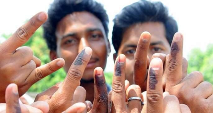 National Voters' Day: 28,000 more voters in celebration year, e-epic system implemented | राष्ट्रीय मतदार दिन : वर्षात २८ हजार मतदार वाढले, ई ईपीक प्रणाली कार्यान्वित