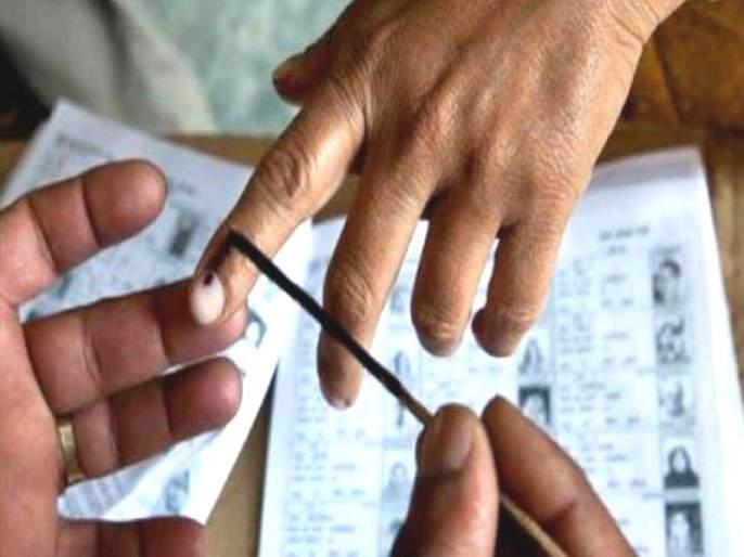 Assam Assembly Election 2021 171 votes cast in Assam booth that has 90 voters; poll officials suspended | Assam Assembly Election 2021 : कुछ तो गडबड है! फक्त 90 मतदारांची नोंद पण पडली तब्बल 171 मतं; मतदार यादीत मोठा घोळ, 5 अधिकारी निलंबित