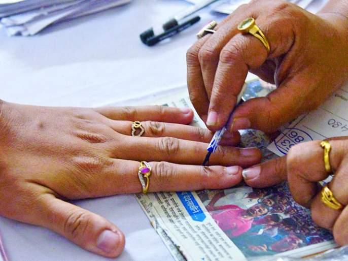 Lok Sabha Election 2019: Nagpur falls, Ramtek retains its enthusiasm   Lok Sabha Election 2019 : नागपुरात घट, रामटेकमध्ये जोश कायम