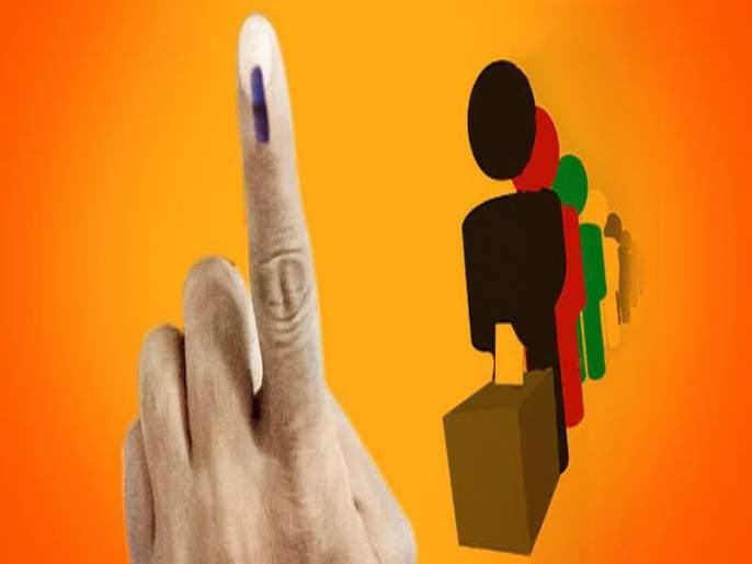 Eye on Mathadi voters, ignoring problems | माथाडींच्या मतांवर डोळा, समस्यांकडे दुर्लक्ष