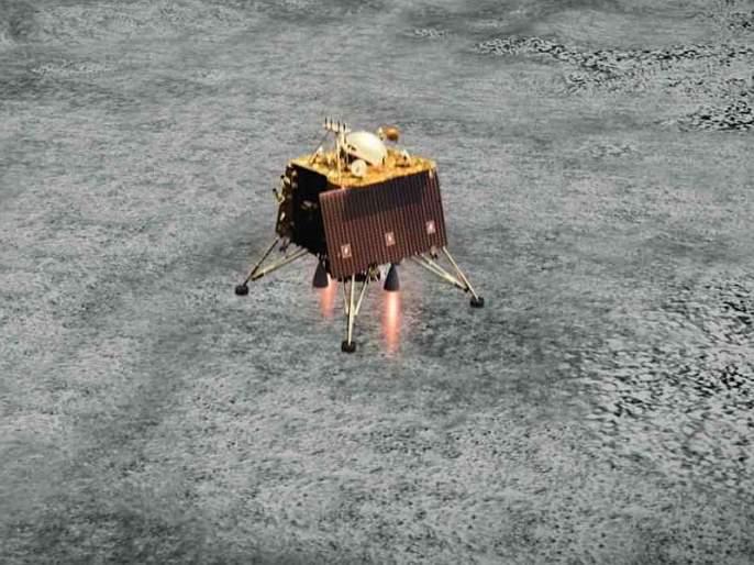 Isro Chief K Sivan Said On Chandrayaan 2 Mission, We Are Trying To Contact Vikram Lander   Chandrayaan-2 : अभी उम्मीद है बाकी... 'पुन्हा संपर्क साधण्याचे प्रयत्न सुरु'