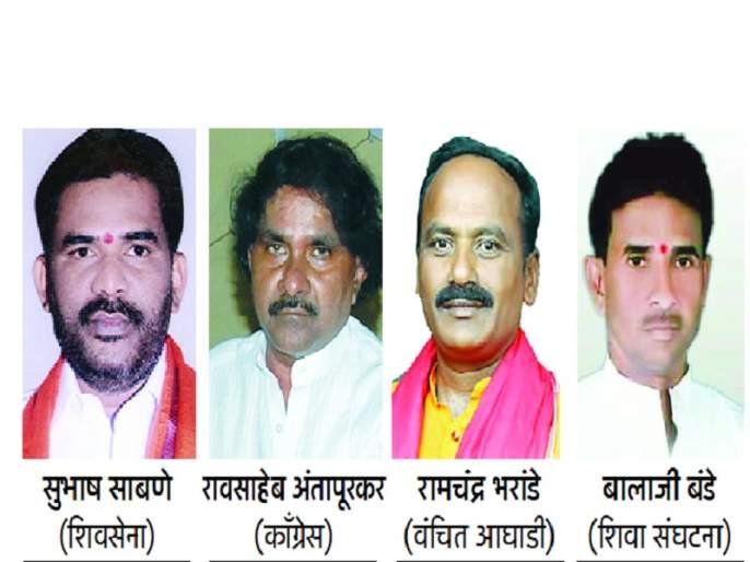 Maharashtra Election 2019 : Challenges of VBA and independents before Congress-Shiv Sena   Maharashtra Election 2019 : काँग्रेस-सेनेपुढे वंचित, अपक्षांचे आव्हान