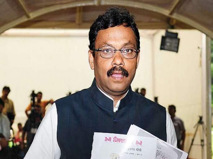 Feedback should be given within 15 days on draft of 'Marathi compulsory law' in school, says vinod tawade | 'शाळेतील 'मराठी सक्तीचा कायदा' मसुद्याबाबत 15 दिवसांत अभिप्राय द्यावा'