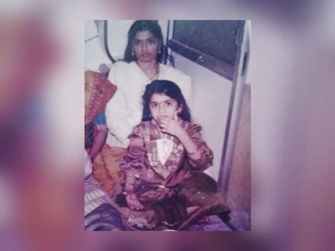 Bigg Boss Marathi 2: Do you know the little girl in this photo?, She is player of Bigg Boss | Bigg Boss Marathi 2: या फोटोतील छोट्या मुलीला ओळखलंत का?, सध्या वावरतेय बिग बॉसच्या घरात