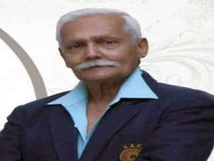 V. V. Vinayak Vishwanath Suryavanshi means the Bhishmaacharya of the sports field | व्ही. व्ही. उर्फ विनायक विश्वनाथ सूर्यवंशी म्हणजे क्रीडा क्षेत्राचे भीष्माचार्य