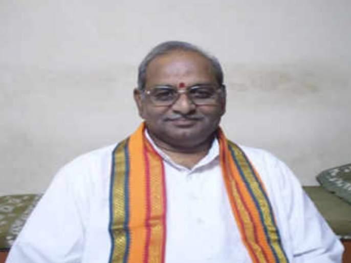 Vishwa Hindu Parishad's Vyanankesh Abdev died in Pune due to a prolonged illness | विश्व हिंदू परिषदेचे व्यकंटेश आबदेव यांचे दीर्घ आजाराने पुण्यात निधन