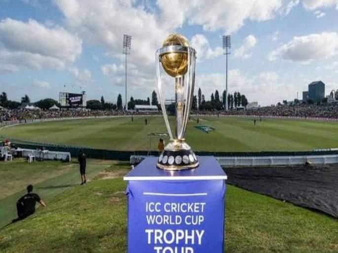 ICC offers wide range of platforms to tune into World Cup   200हून अधिक देशांमध्ये झळकणार वर्ल्ड कप, भारतात सात भाषांमध्ये होणार प्रसारण