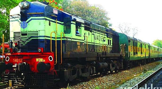 Diesel engine now to be history | डिझेल इंजिन होणार इतिहासजमा