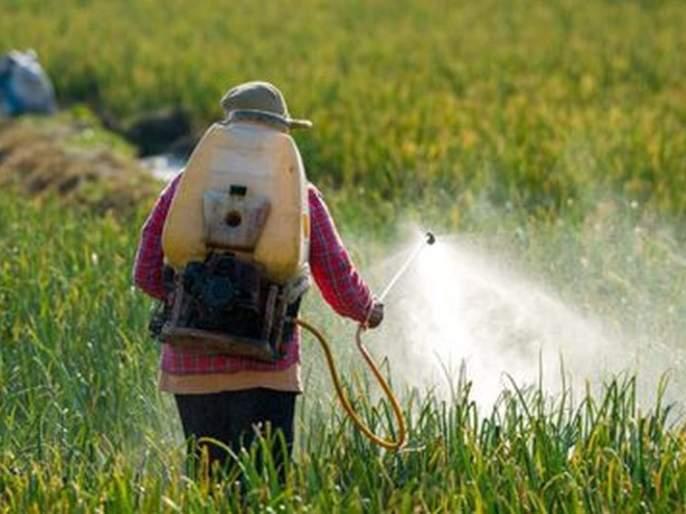 Seven farmers poisoned in one day! | एकाच दिवशी सात शेतकऱ्यांना विषबाधा!