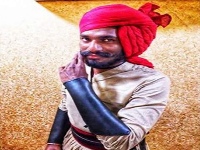 Removed 'chultya' character in the Tanaji movie | तानाजी चित्रपटातील 'चुलत्या' हे पात्र वगळा : नाभिक समाजाचे आंदोलन