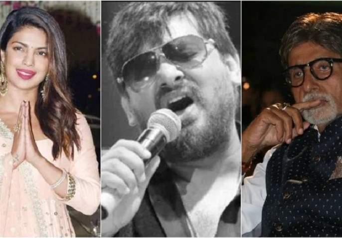wajid khan death bollywood stars expressed grief sajid wajid fame | वाजिद खान यांच्या निधनाने दु:खात बुडाले बॉलिवूड