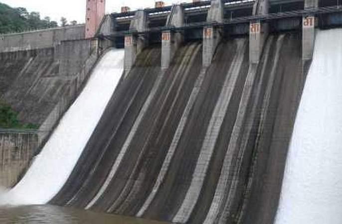 The city of Akola has no water from the Van Project | वान प्रकल्पातून अकोला शहराला पाणी नाहीच