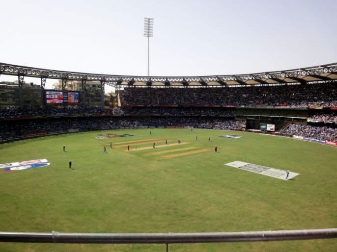 Mumbai police unable to provide security to India-West Indies cricket match | भारत-वेस्ट इंडीज क्रिकेट सामन्याला सुरक्षा पुरवण्यास मुंबई पोलीस असमर्थ