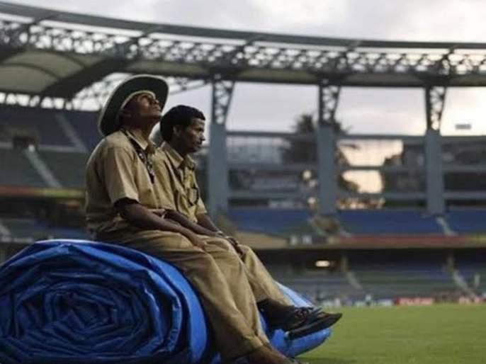 IND vs WI : Mumbai Police ask for India's first T20I against West Indies to be moved | IND vs WI : भारत-वेस्ट इंडिज यांच्यातला मुंबईतील ट्वेंटी-20 सामना दुसरीकडे हलवणार?