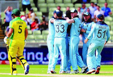 New World Winner will get Cricket Biswas | क्रिकेटविश्वाला मिळणार नवा विश्वविजेता