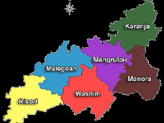 Maharashtra Election 2019: Washim: rebels challenge in all three constituencies! | Maharashtra Election 2019 : वाशिम : तीनही मतदारसंघात 'बंडोबा'चे आव्हान!ं