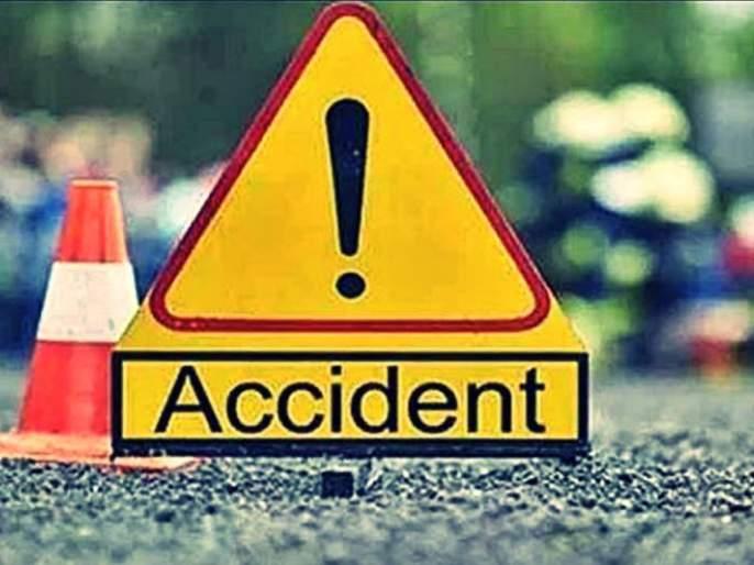 Two killed in accident on Washim-Hingoli Road | वाशिम-हिंगोली मार्गावर अपघातात दोन जण ठार