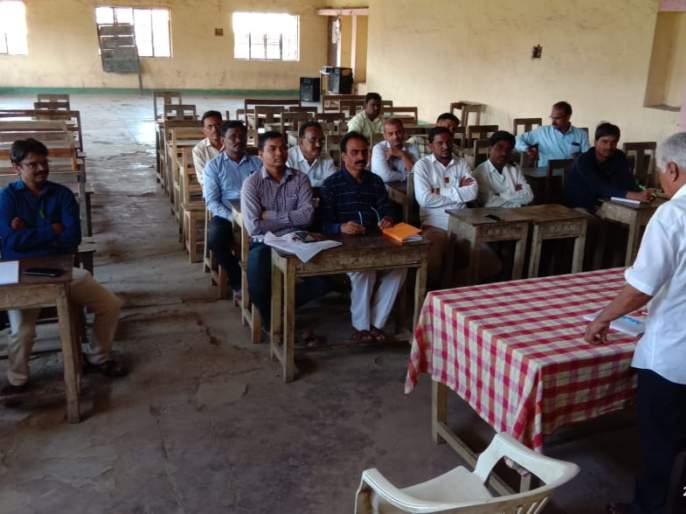 Action plan to save government schools in Washim district! | वाशिम जिल्ह्यातील सरकारी शाळा वाचविण्यासाठी कृती आराखडा !