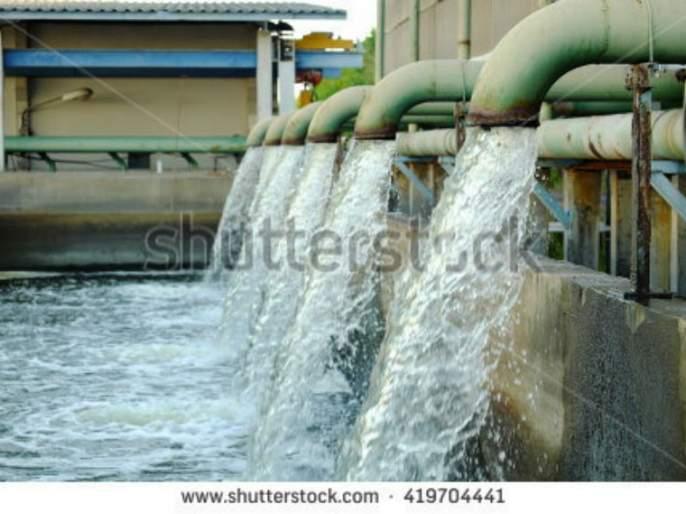 Sanctioning of Laxa Irrigation Scheme for 35 villages of Mangalveda taluka | मंगळवेढा तालुक्यातील ३५ गावच्या उपसा सिंचन योजनेस मंजुरी