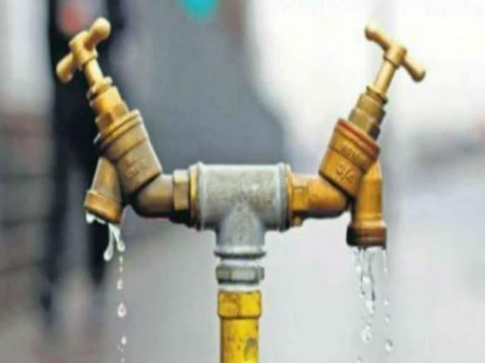 Due to irregularities in water supply, the affluent residents | पाणीपुरवठ्याच्या अनियमिततेमुळे भिवंडीत रहिवाशांची वणवण