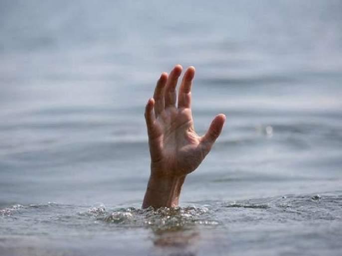 Mileki dies after slipping in a well   विहिरीत पाय घसरुन पडल्याने मायलेकींचा मृत्यू