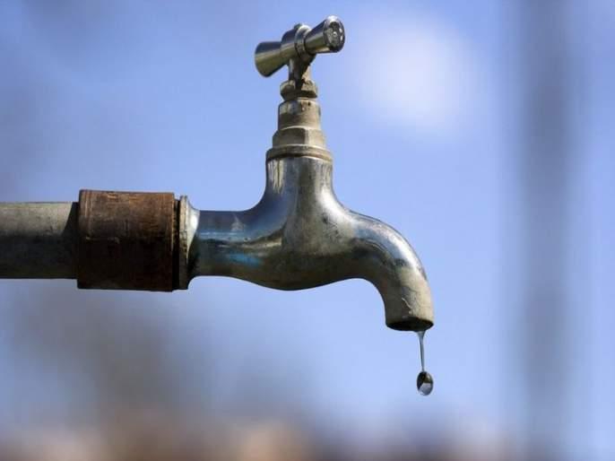 No Water Supply In Parts Of Goa After Pipeline Burst | गोव्याची राजधानी पाच दिवस पाण्याविना तडफडते तेव्हा..