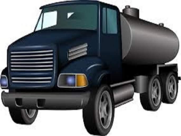 Public opinion sting results: tanker inquiry on all gas; 90 crores | लोकमत स्टींग परिणाम : टँकर चौकशीमुळे सर्वच गॅसवर; ९८ कोटींचा खर्च