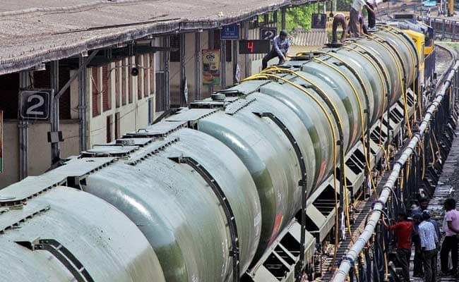1 crore bill in Latur water! of railway | लातूरच्या पाण्याचे ९ कोटींचे बिल!