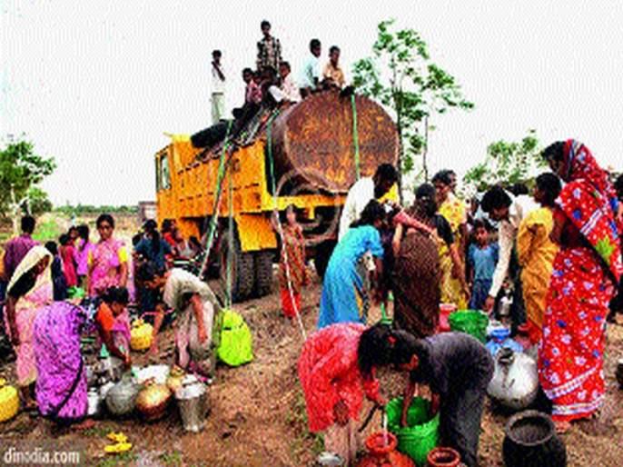 Suggestions to repair water leakage | जलवाहिन्यांची गळती दुरूस्त करण्याच्या सूचना
