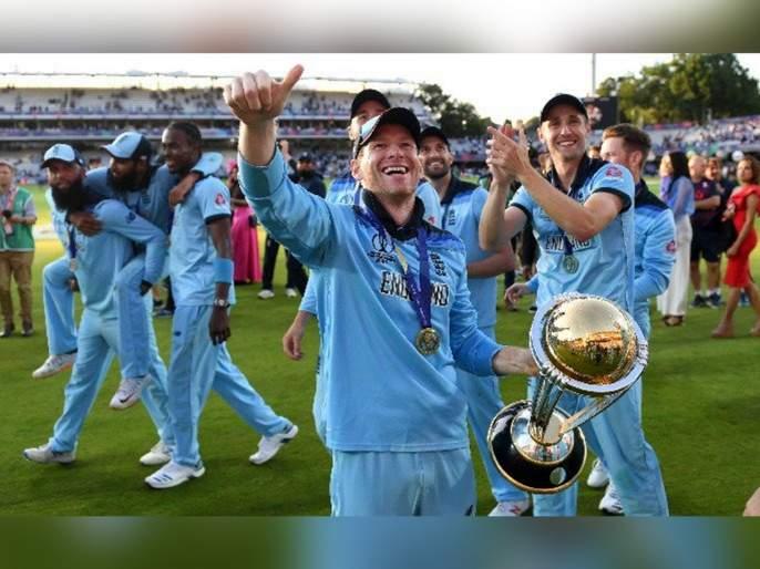 ICC World Cup 2019: If boundaries are equal in England vs New Zealand final match then who will win?   ICC World Cup 2019 : इंग्लंड-न्यूझीलंड सामन्यात चौकारही समान असते तर कोण जिंकलं असतं?