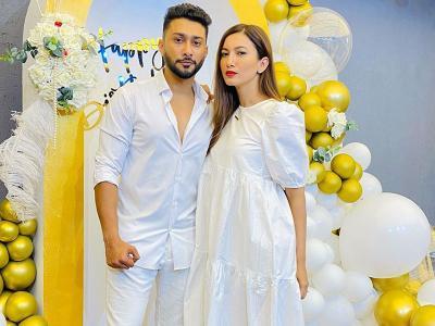 Gauahar khan and zaid will get married at mumbais grand itc maratha know wedding functions details here | 'या' ठिकाणी होणार गौहर खान आणि जैद दरबारचे ग्रँड वेडिंग, प्री-वेडिंग फोटोशूट होणार पुण्यात?