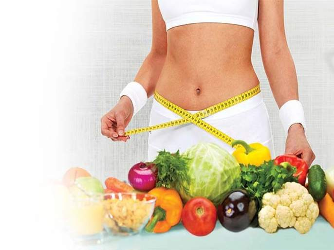 Need a diet plan to control weight | वजन नियंत्रणात ठेवण्यासाठी आहाराचे नियोजन गरजेचे : पवन लड्डा