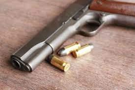 Both of them were arrested with weapon in Dighi area | दिघी परिसरात बोकायदा शस्त्र बाळगल्याप्रकरणी दोघांना अटक