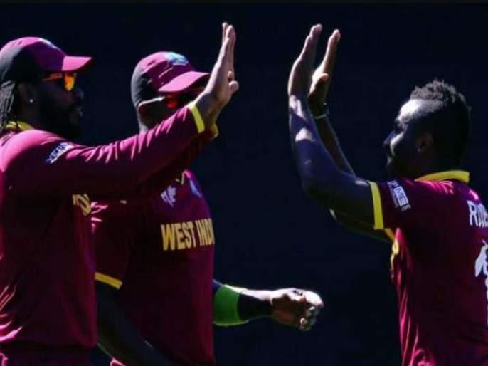 icc cricket world cup west indies cricket team announced | विंडीजच्या वर्ल्ड कप संघात IPLची 'पंचरत्न'; होल्डर सांभाळणार सूत्रं