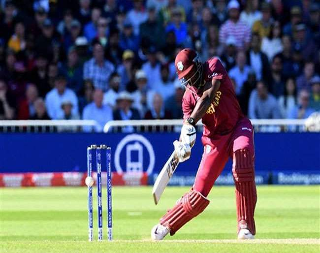west indies can beat India in their home ground, Andre Russel said...   भारताला त्यांच्याच मैदानात पराभवाची धूळ चारू, वेस्ट इंडिजच्या धडाकेबाज फलंदाजाचे वादग्रस्त वक्तव्य