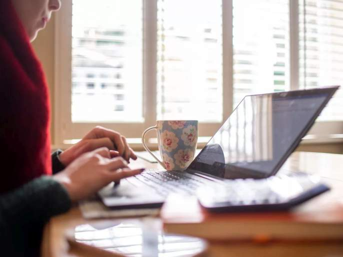 Want work from home permanently Will you take salary cut for it COVID 19 survey reveals interesting details | कायमस्वरूपी कराल वर्क फ्रॉम होम? त्यासाठी चालेल का पगार कपात?; ऐका भारतीयांची 'मन की बात'