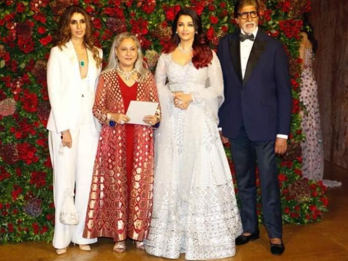 Amitabh Bachchan has given money in deepveer | अमिताभ बच्चन यांनी दीपवीरला लग्नात दिला पैशांचा आहेर, ऐकून तुम्हाला वाटेल आश्चर्य