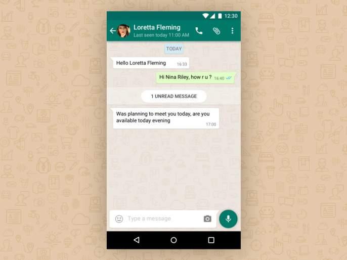 Are messages on WhatsApp really 'private'? | व्हॉट्सअॅपवरील मेसेजेस खरेच 'प्रायव्हेट' असतात का?