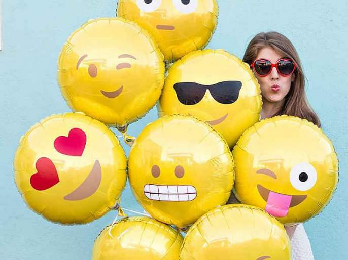 whatsapp new emoji list 230 new emoji will be added soon here the list | WhatsApp वरच्या चॅटिंगची गंमत वाढणार, 230 नवीन इमोजी येणार