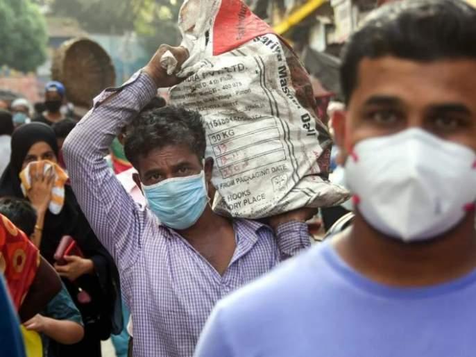 Uttar Pradesh Allahabad high court says without showing mask contempt action will be taken against police | आता 'या' राज्यात लोकांनी मास्क वापरला नाही, तर पोलिसांवर होणार कारवाई; उच्च न्यायालयाचा मोठा निर्णय