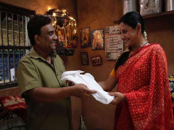 Much awaited Bhau kadam Nashibvaan movies trailer is out! | भाऊ कदमच्या 'नशीबवान'चा दमदार ट्रेलर आऊट