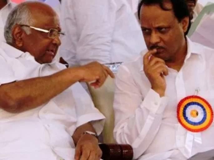 Ajitadada is ready to fight in Shirur, but sharad pawar stop them | शिरूर लढायला 'अजितदादा' तयार, पण 'काकां'नी घातला लगाम!