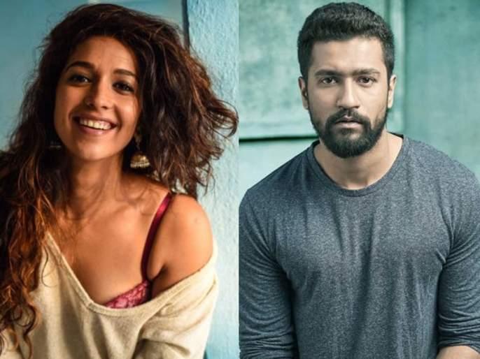 Vicky kaushal tells how his love story started with harleen sethi | तर अशी सुरु झाली विकी कौशल आणि हरलीन सेठीची लव्ह स्टोरी, विकीने पहिल्यांदाच दिली कबुली