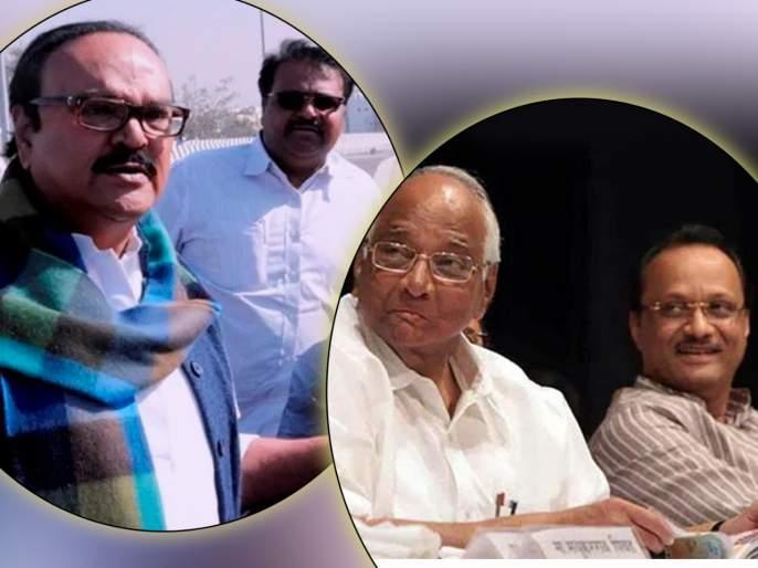 culture of political dynasties in maharashtra | काकांच्या कृपेनं पुतण्यांचा बोलबाला, घराणेशाहीची अशीही परंपरा