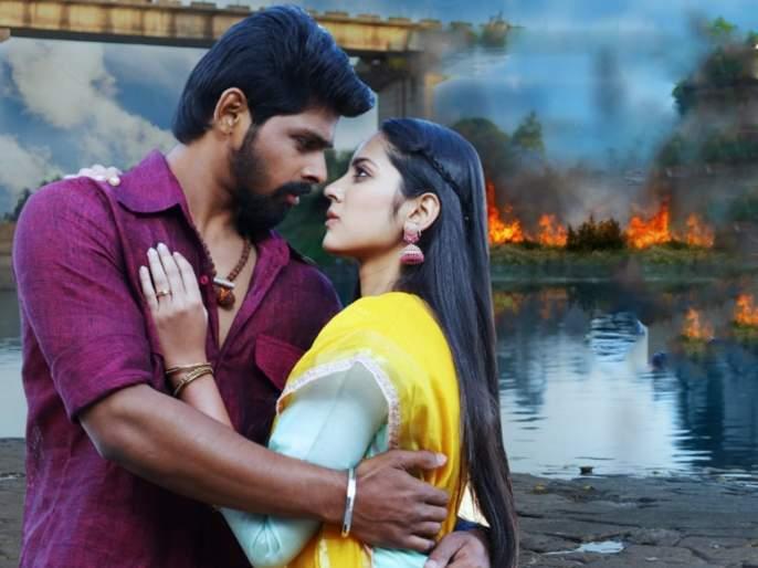 New serial jiv jhala yeda pisa releasing soon | ''जीव झाला येडापिसा'' नवी मालिका लवकरच प्रेक्षकांच्या भेटीला