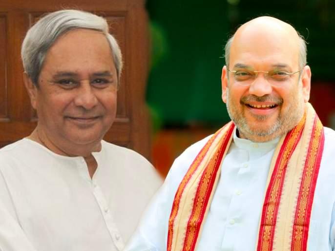 odisha lok sabha election results 2019 who will win odisha bjp or bjd | Odisha Lok Sabha Election 2019 Result: ओडिशात पुन्हा 'बीजेडी' की इतिहास घडवणार मोदी?